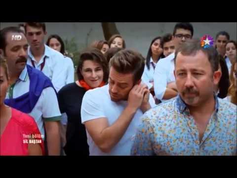 Sil Baştan - Murat Dalkılıç 720p HD