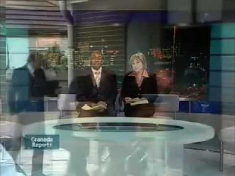 ITV Granada Reports titles (2006-2007)