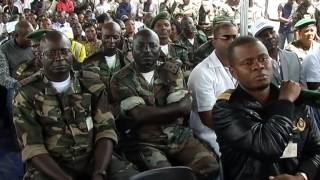 Angola Magazine -Kuando Kubango- 26 anos depois da batalha do Cuite Cuanavale