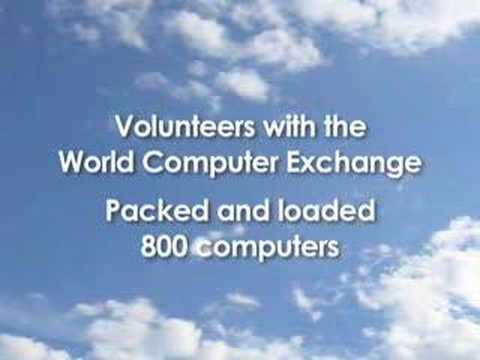 World Computer Exchange