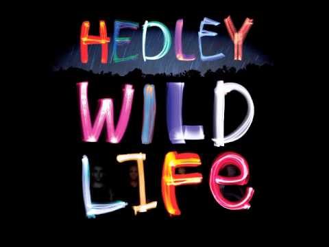 Pocket Full Of Dreams  Hedley w Lyrics