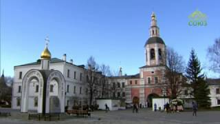 Кулинарное паломничество. От 26 апреля. Данилов монастырь. Готовим простую закуску из творога