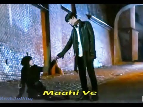 Maahi Ve - Unplugged | Rahul Jain - Cover...
