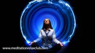 Repeat youtube video Vital Energy: Meditation Music for Depression, Anxiety and Chakra Balancing