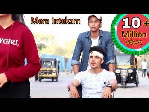 Mera Inteqam Full Song || Thukra Ke Mera Pyar || Bewafa Heart Touching Songs 2019 || AI CREATION