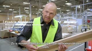 IKEA - REGISSÖR serie