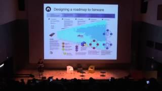 Marleen Stikker - Re-Engineering the World