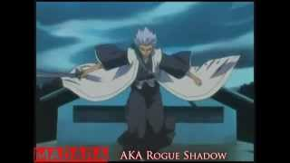 Ultimate anime fights throw back