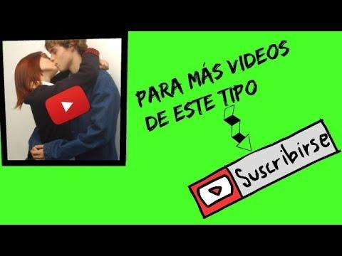 Historia Real De Benjamín Rojas Y Camila Bordonaba Youtube