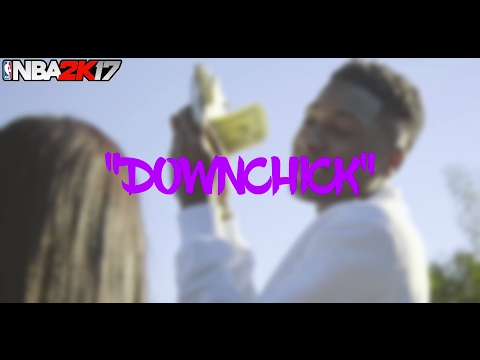 Down Chick - 2K Edit