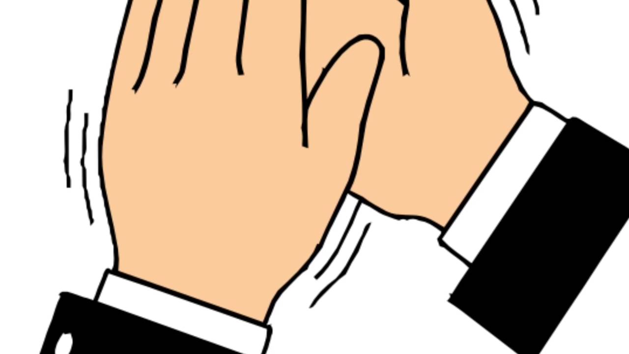 Clapping Hand(sound Effect)