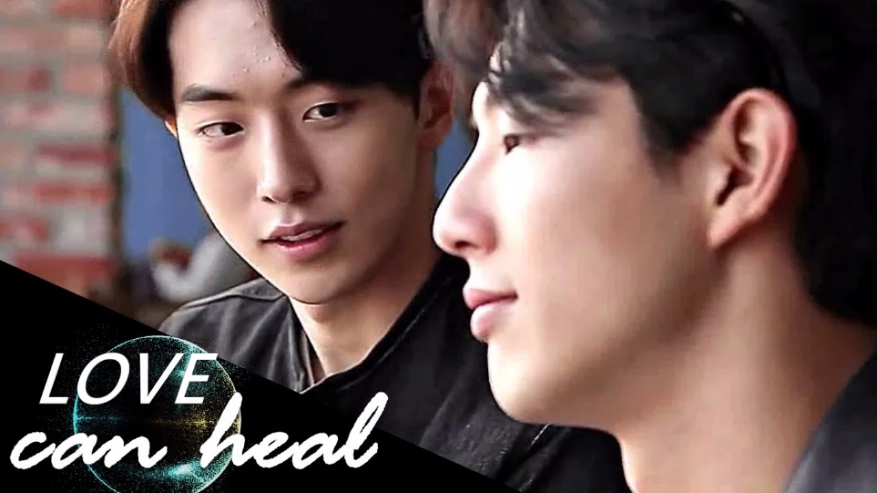 ji soo amp nam joohyuk love can heal   youtube