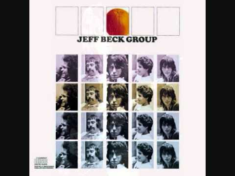Situation (Live) Jeff Beck Group