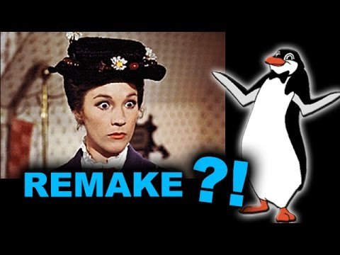 Mary Poppins Remake Reaction, or Sequel? Rob Marshall to direct for Disney  Beyond The