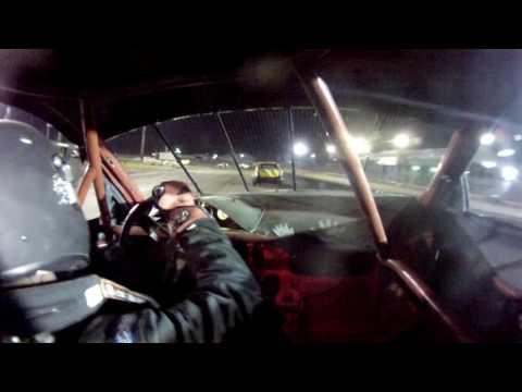 Farmer City Raceway Hornet Feature 6-24-16