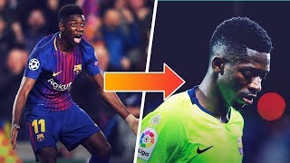 What the hell is happening to Ousmane Dembélé? | Oh My Goal