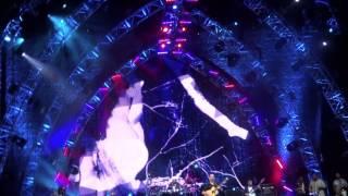 "Dave Matthews Band ""Jimi Thing"" 6/12/15 Hartford Xfinity Center"