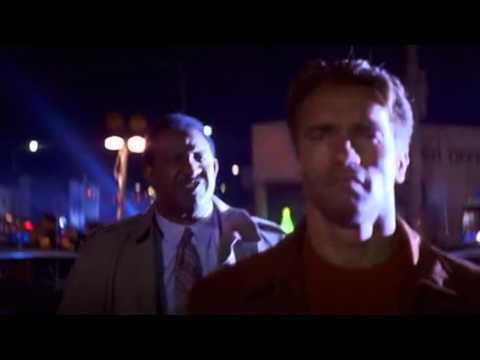 Last Action Hero Best Scenes - Badass Intro (With Great Quotes)