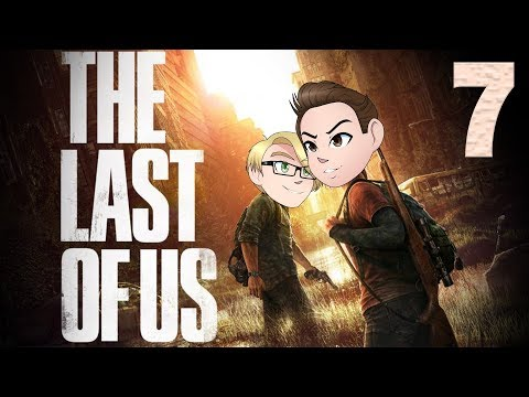 The Last of Us: Drugs - EPISODE 7 - Friends Without Benefits