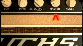 FUCHS Overdrive Supreme Amp Overview/Intro by Marc Eric