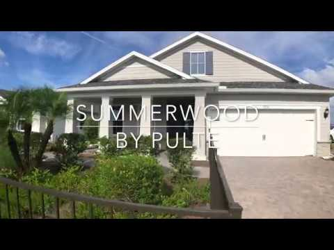 Summerwood by Pulte