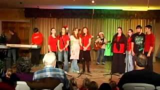 Village Christmas Show 2010 - God Rest Ye Merry Gentle Men