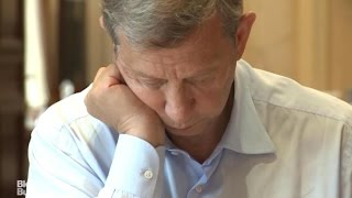 How a Russian Billionaire Is Living With Sanctions