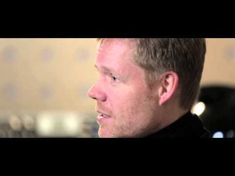 Music at the House: Max Richter interview