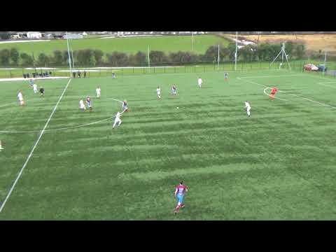SJB Academy 1-vs-2 Drogheda Utd. U17 LOI Pre-Season Game