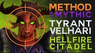 Method vs Tyrant Velhari Mythic