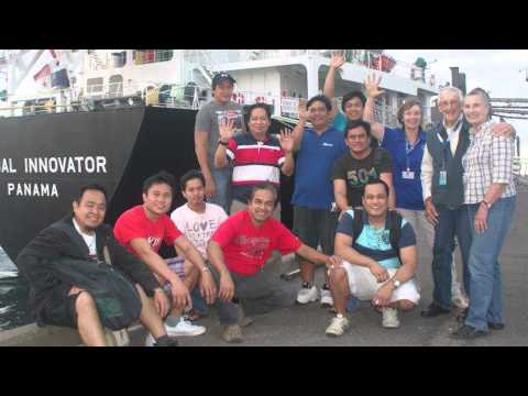 Seafarers' welfare awareness campaign