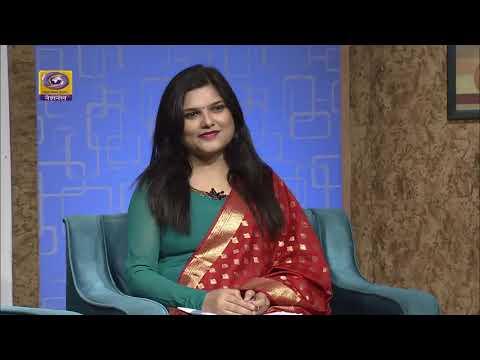 Good Evening India I Anurag Rastogi (Flutist) I Kirti Kale (Poet)