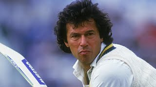 From the Vault: Vintage Imran Khan hits highest Test score