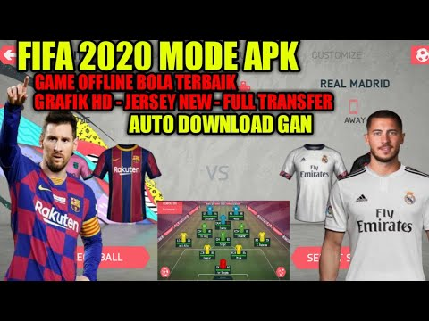 Fifa 2020 Android Offline - Review FIFA 2020 Android - Game Bola Offline Terbaik