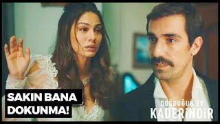 Gerdek Gecesi Zeynep Reddetti! | Doğduğun Ev Kaderindir 3. Bölüm