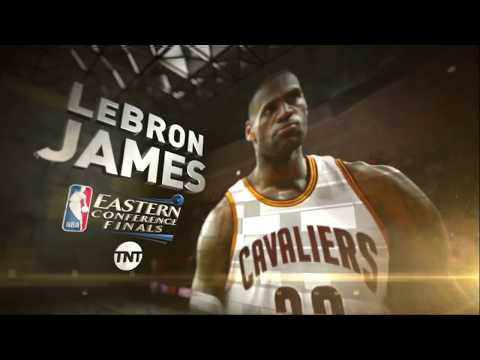 Inside the NBA: Guarding LeBron James