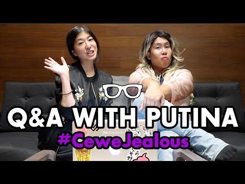 #CeweJealous: Q&A with Putina