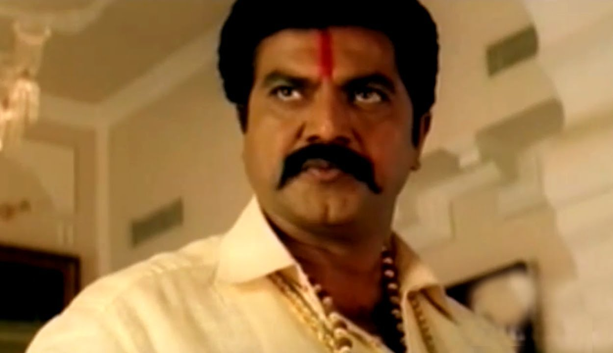 sarath kumar malayalam serial actor