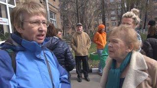 Москвичи против закрытия уникальной библиотеки имени Данте Алигьери