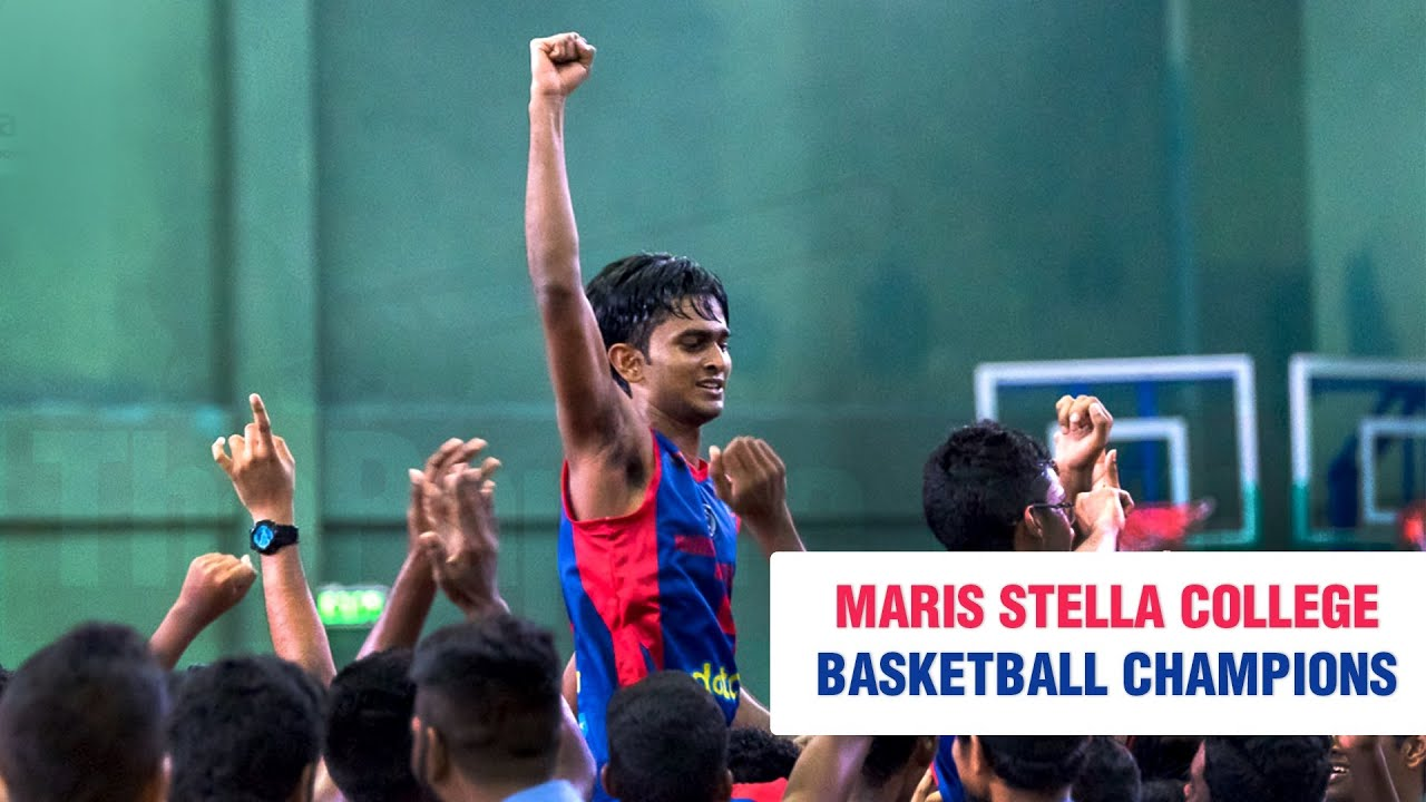 Download The Story of Maris Stella College - Champions of TPBC18