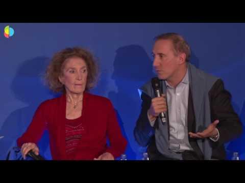 Nuit des Idées 2017 - L'Europe en commun(s) - premier débat