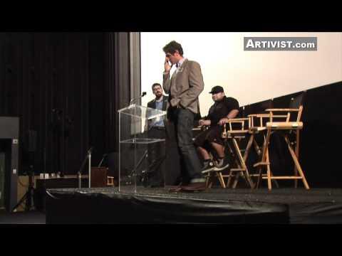 4th Revolution of the Artivist Film Festival