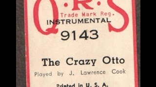 The Crazy Otto - Pianola Autonola Breyer