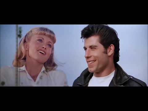 Grease| Part 5 | Full Movie  | English Movies 1978