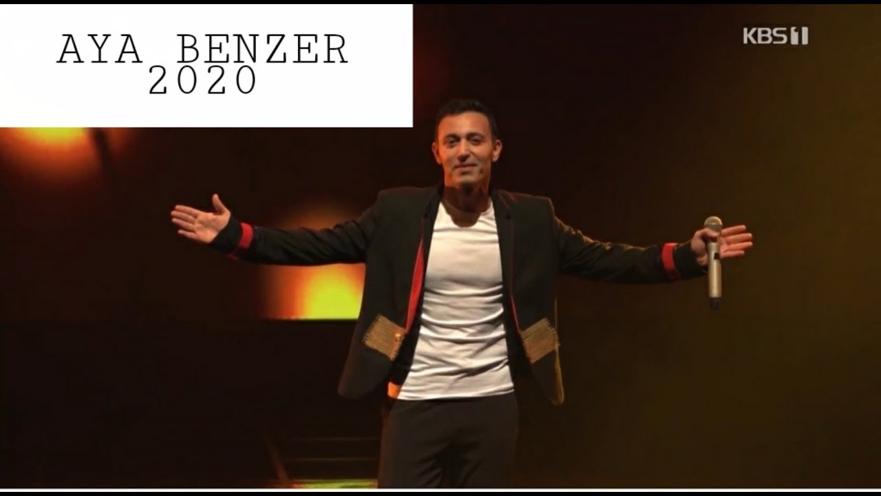 Mustafa Sandal | Aya Benzer 2020