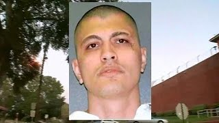 Teksas'ta bir hükümlünün idam cezası infaz edilecek