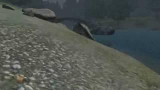 The Elder Scrolls 100% Speedrun - Part 4