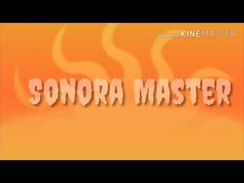 Me vas a extrañar- Sonora Master
