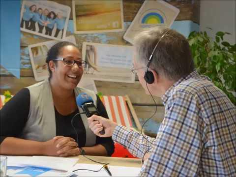 noma med GmbH im Interview mit Radio Tonkuhle (Firma der Woche)