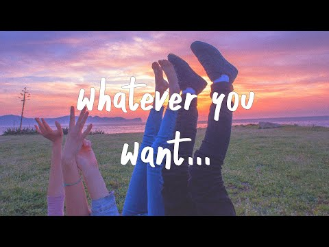 Finding Hope - Whatever You Want (Lyrics)